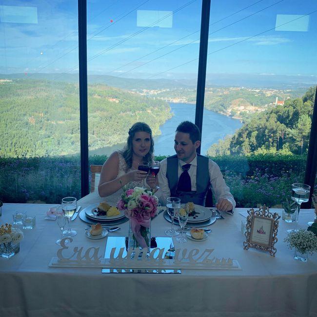 Fotos não oficiais do nosso casamento 14