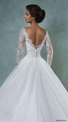 Vestidos amelia sposa - 3
