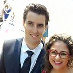Alexandra e Daniel