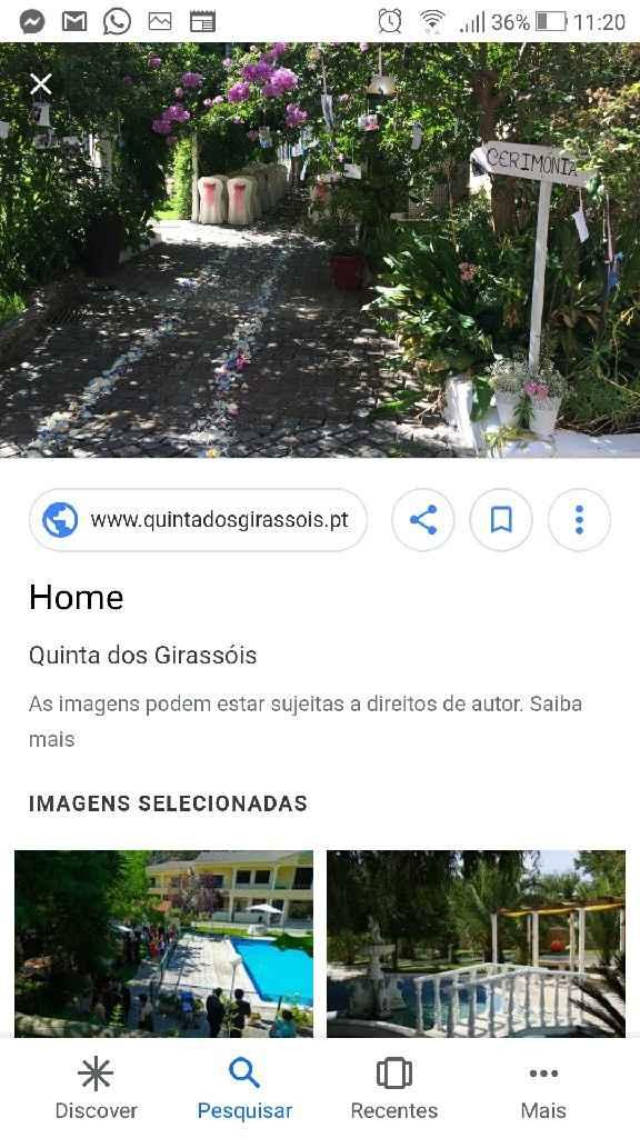 Sara Lopes - fornecedores do meu casamento (zona de Setúbal) - 3