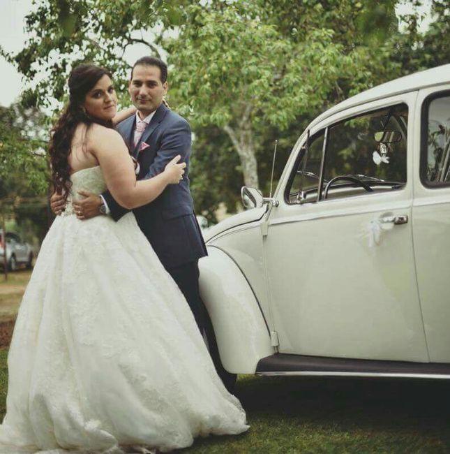 Já casei! - 8
