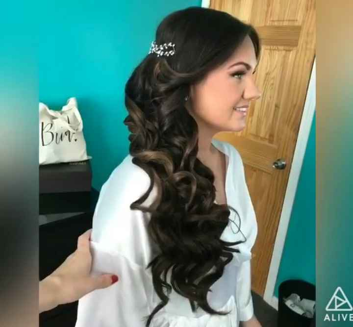Inspirações cabelo e make-up - 5