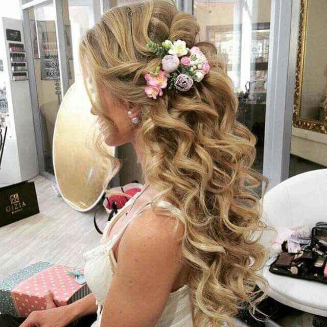 Inspirações cabelo e make-up - 25