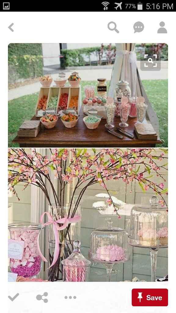 Candy bar - 2