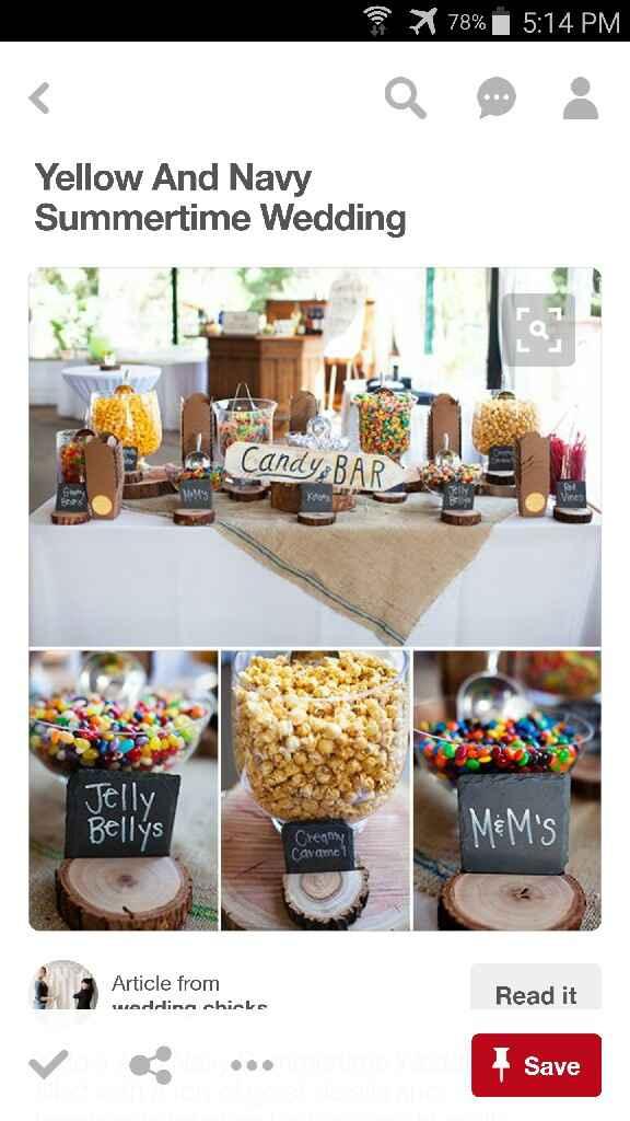Candy bar - 4