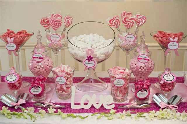 Candy bar - 11