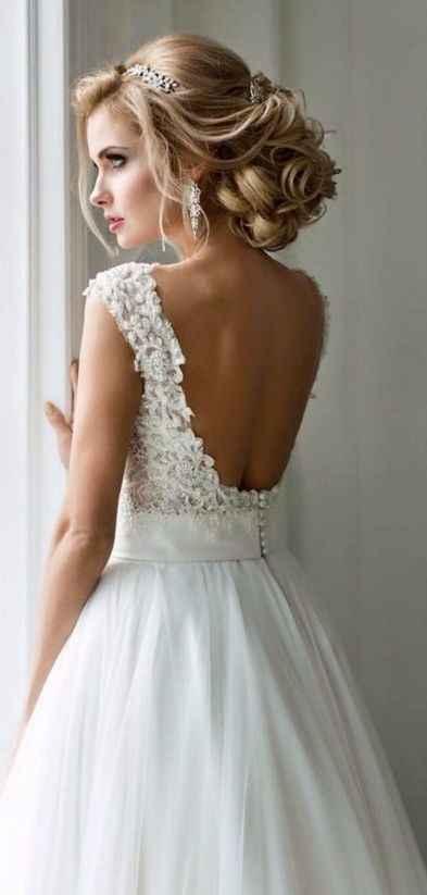 vestidos -inspirações