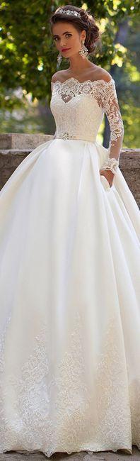Vestido 😍 1