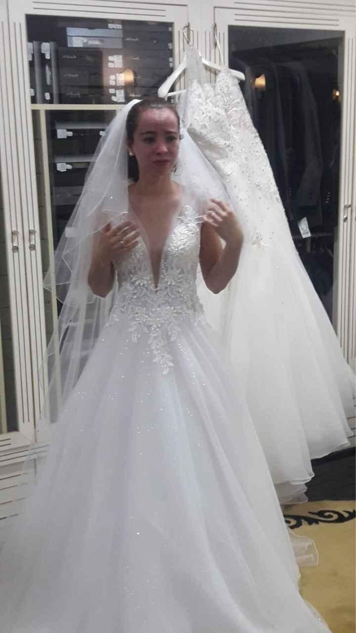 Check Vestido de Noiva - 1