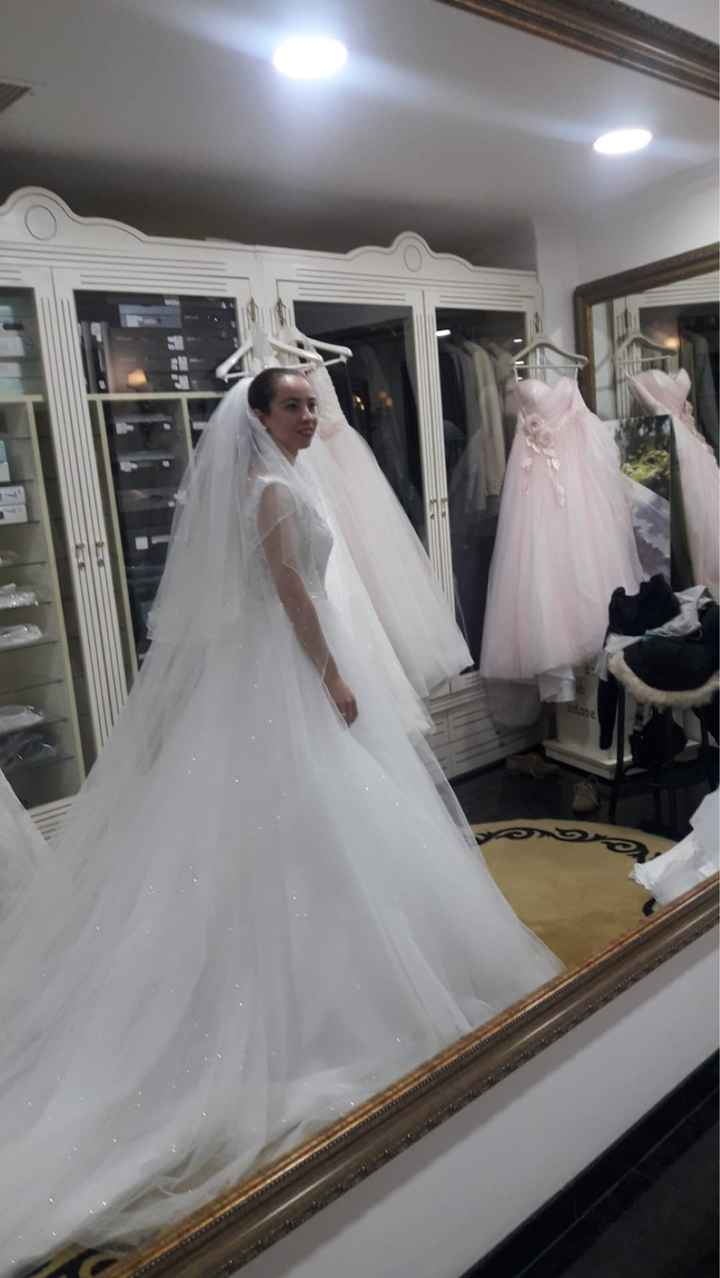 Check Vestido de Noiva - 2