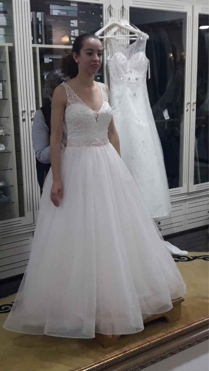 Check Vestido de Noiva - 3