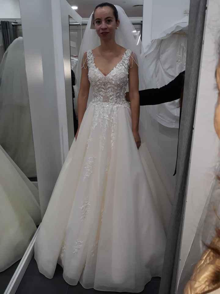 Check Vestido de Noiva - 7