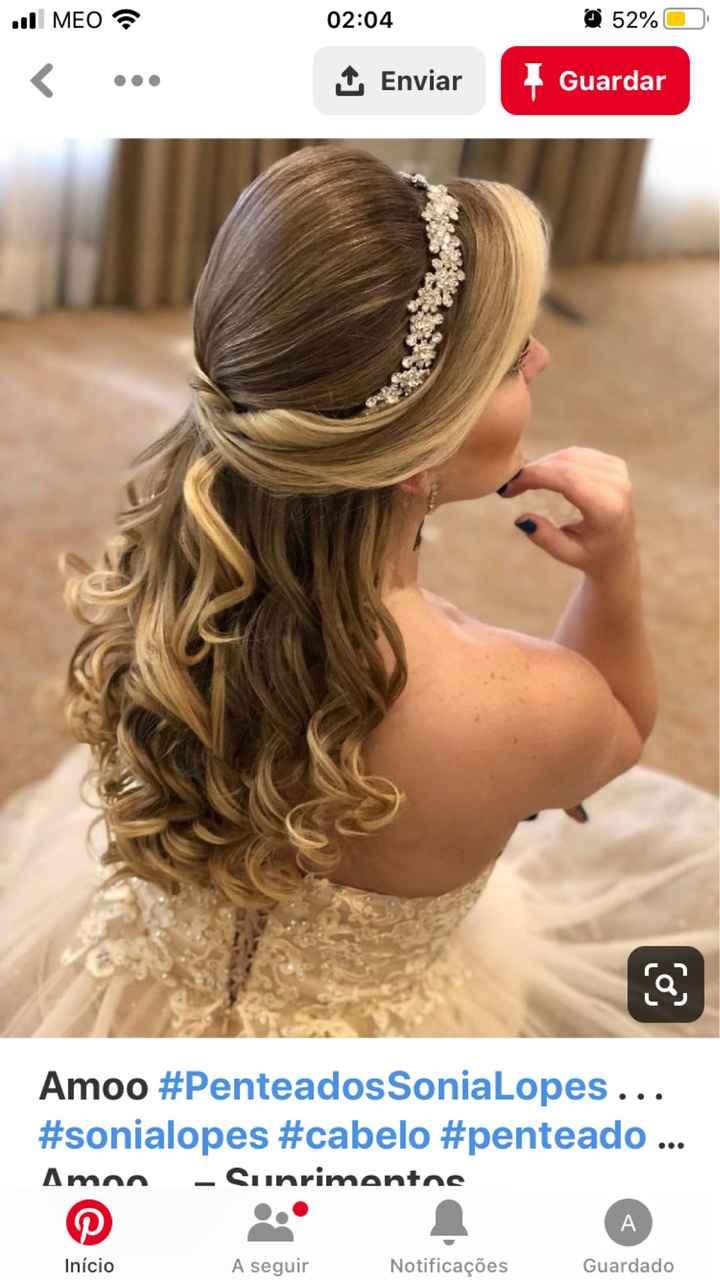 Dúvidas acessórios noivas 😍😍 - 5