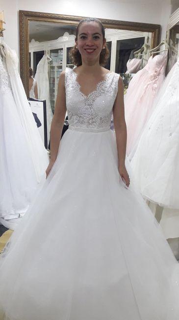 Check Vestido de Noiva - 4