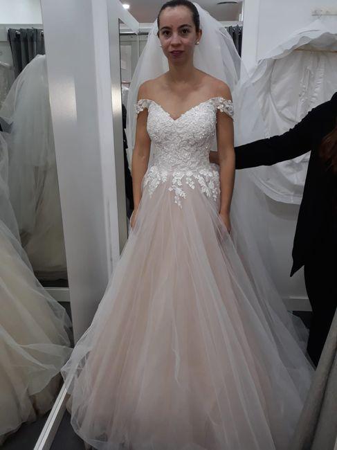 Check Vestido de Noiva - 6