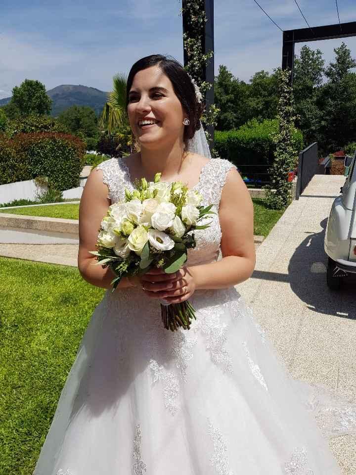Finalmente casada 😍 - 5