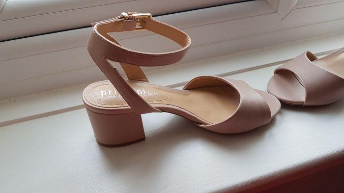 Sapatos (serão os tais?) - 2