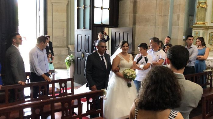 Finalmente casada 😍 - 3
