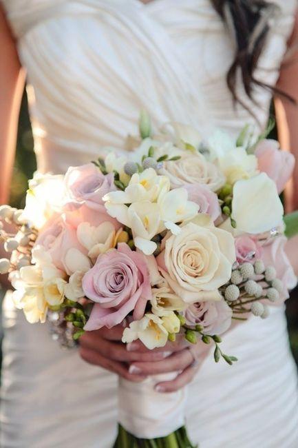 5. Ramo da noiva