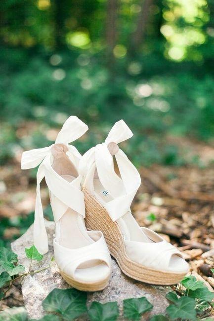 7. Sapatos