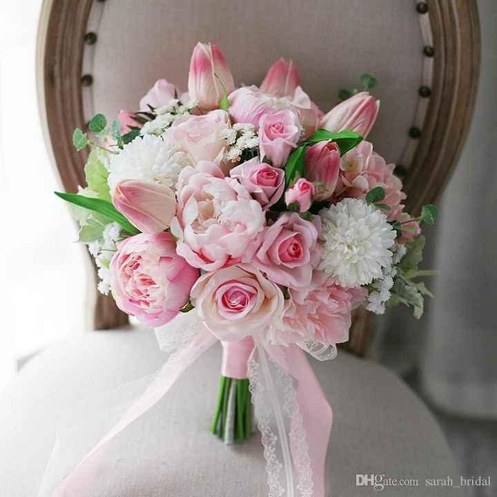 Véu, bouquet ou toucado: Qual escolhes? - 1