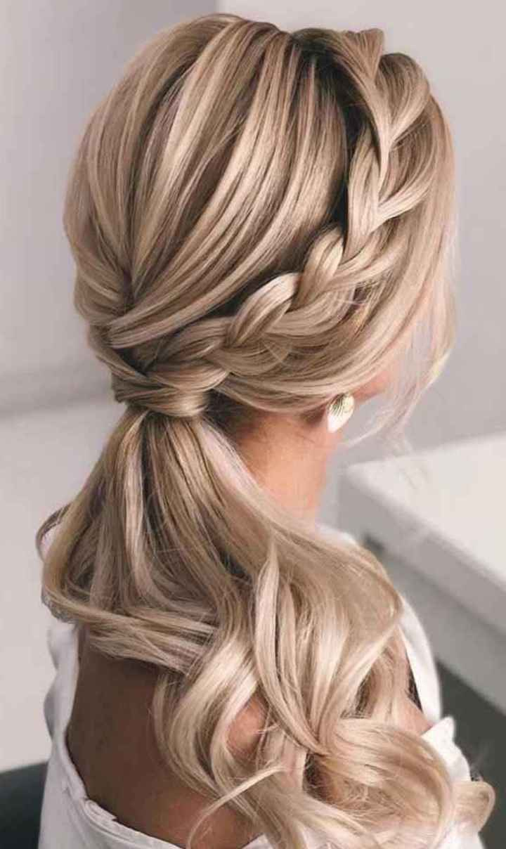 Penteados Noiva 💇 - 2