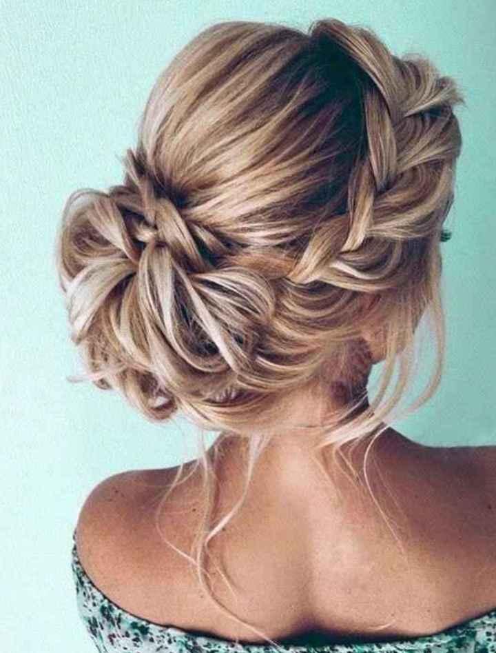 Penteados Noiva 💇 - 4