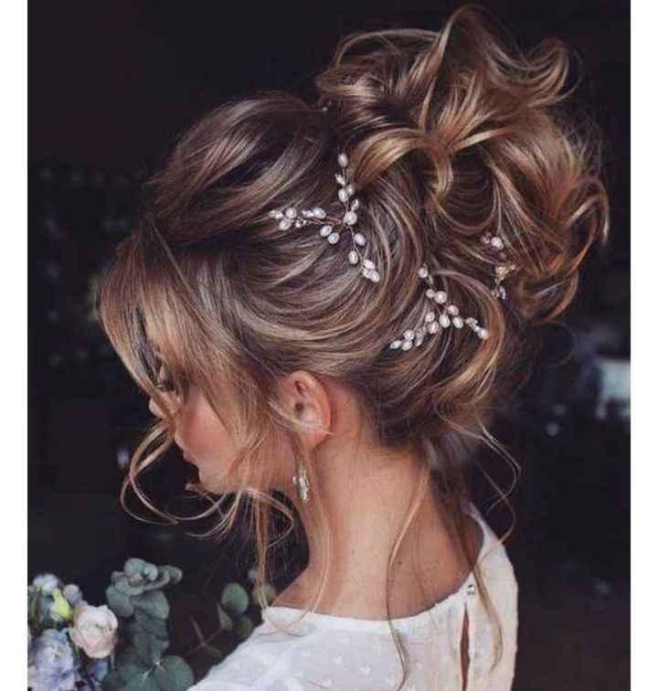Penteados Noiva 💇 - 5