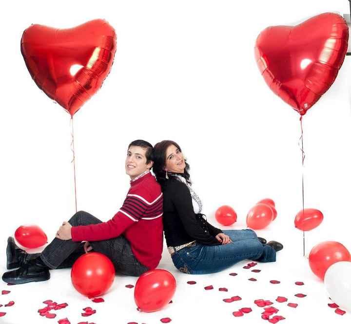 Sessão Dia dos Namorados 4