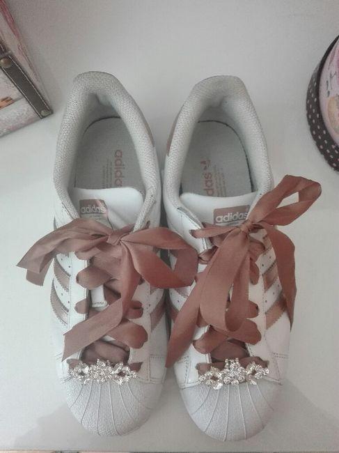 Sapatilhas noiva 1