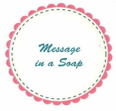 "Fornecedor ""message in a soap"" - grande desilusão 1"