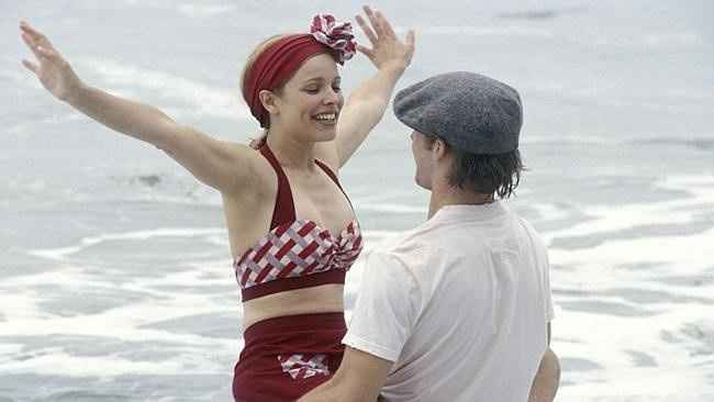 The notebook 2