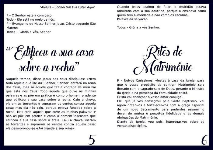 Missal (: 11