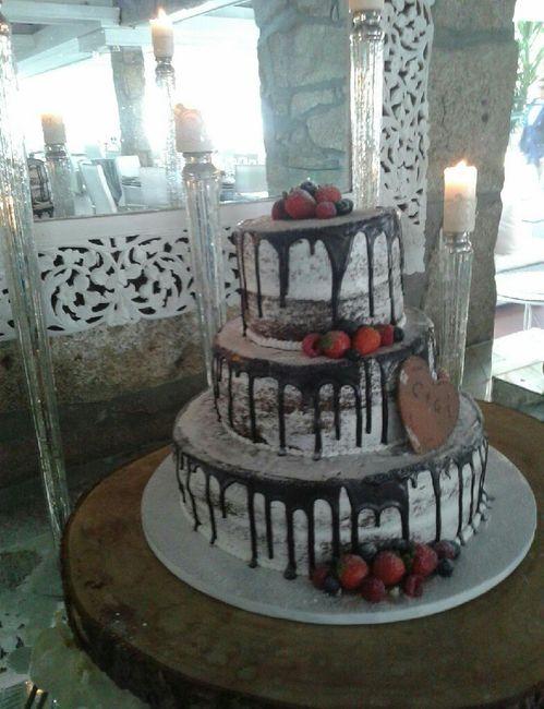 Bolos naked cake 5