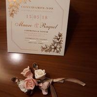 Preço dos convites - 1