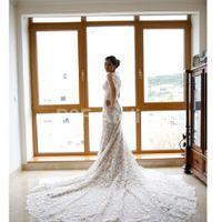 Valor do vestido de noiva - 1