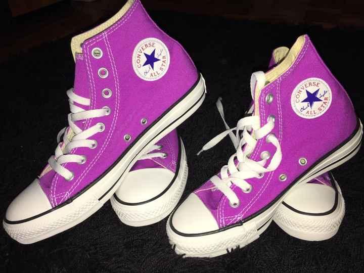 Sapatos... - 2