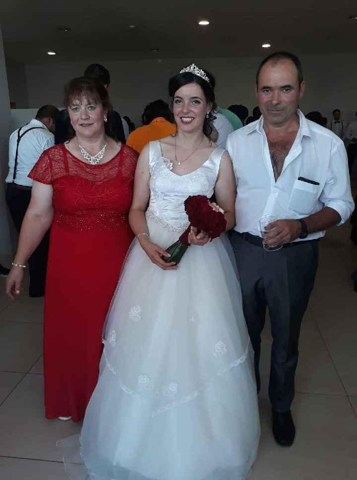 Já casada - 1