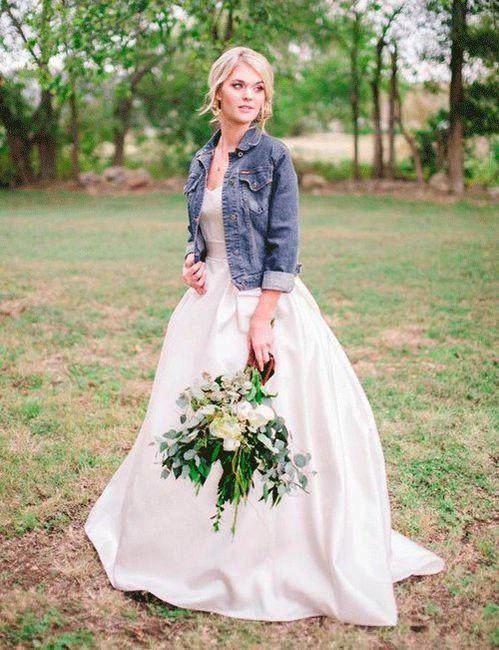 Personalidade e vestido de noiva 2