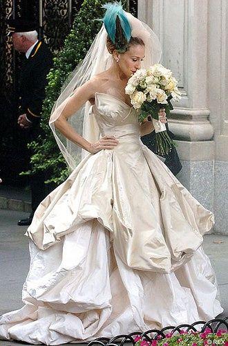 Personalidade e vestido de noiva 6