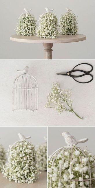 Inspirações Pinterest...manualidades 3 7