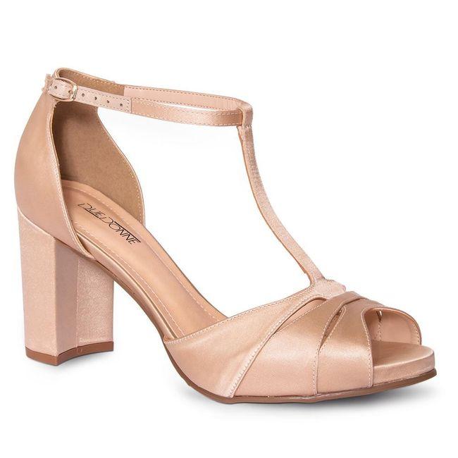 Já têm sapatos de noiva? 3
