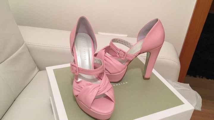 Sapatos! 😍😍😍 - 1