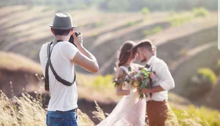 Fotógrafo - 1