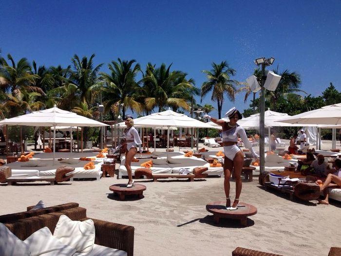 Nikki Beach - Miami Beach