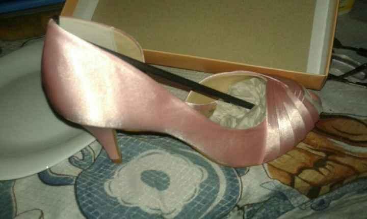 Meus sapatos chegaram!!!! - 1