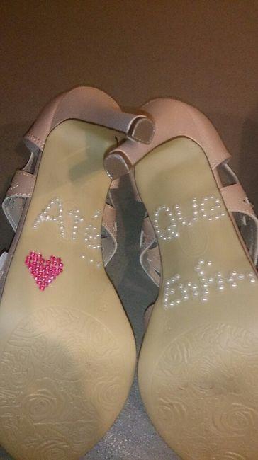 Sapatos... 1