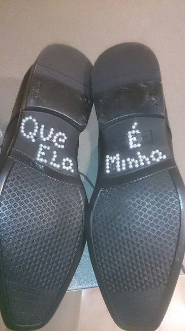 Sapatos... 2