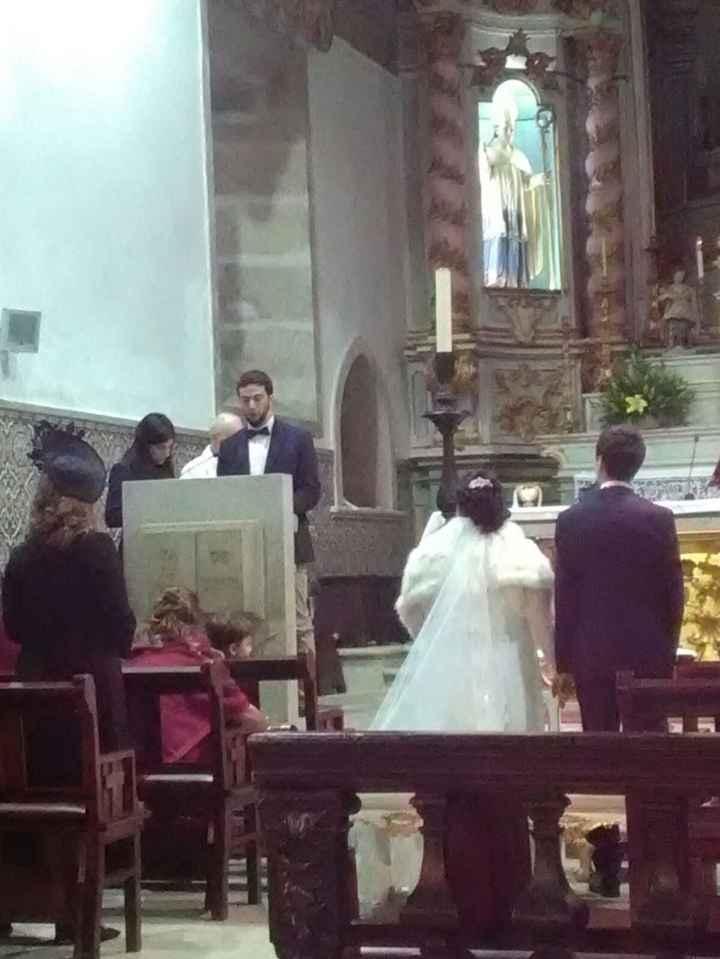Missa Igreja