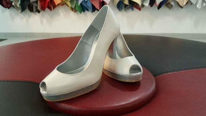 Sapatos Atelier Fátima Alves